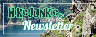 HikeJunkie Newsletter